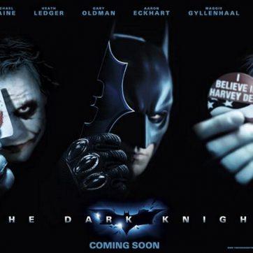 電影觀後感:黑暗騎士 (The Dark Knight)