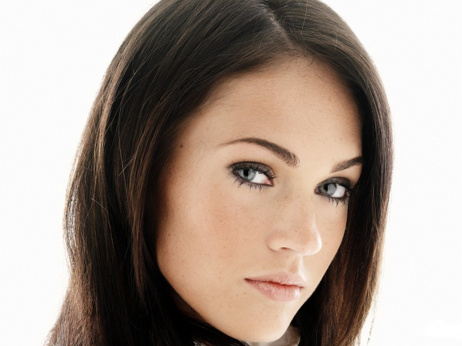 Megan Fox (before modify)
