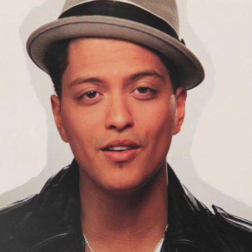 Bruno Mars – Doo-Wops & Hooligans!