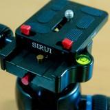 SIRUI K-20X雲台與TY60快拆板入手!