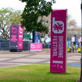 2013 Brisbane Festival