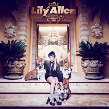 Sheezus: Lily Allen's new Album in 2014!