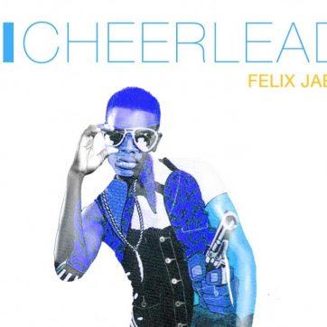 Cheerleader: Everybody need a Cheerleader!